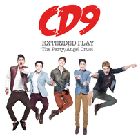 CD9 - Extended Play EP (By CD9PR) by CD9PR