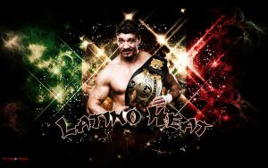 Eddie Guerrero Wallpapers by Mr-Enjoy