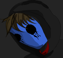 Eyelessjack by BadDogAlliance