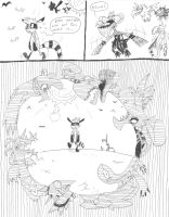 Deviants of Art - Ch. 4 Pg. 23 - END of Arc 1 by EB-the-GAMER