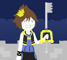 Fandomstuck: Kingdom Hearts Fandom by janelvalle
