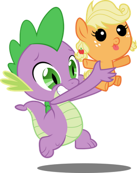 I Brought You A HHHNNNGGG by The-Crusius
