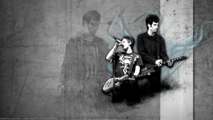 - Rob Swire wallpaper - by Starkku