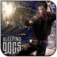 Sleeping Dogs v4 by griddark