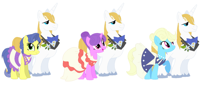 Which one? :Closed: by MeowWoofOink