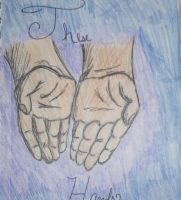 These Hands by NTashio