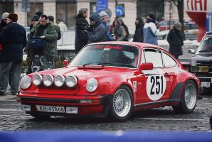 930 Turbo by konax