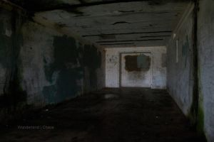 Empty Walls by Evanescent-Chaos