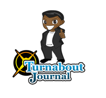 Turnabout Journal by MikeMaverick