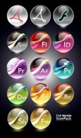 Adobe CS4 Marble Icons by Levon3