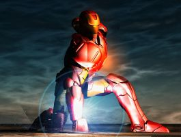 IronMAn Power by hiram67