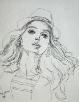 sketch by MingGallery