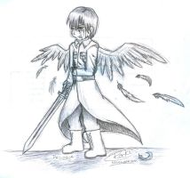 APH- Broken Wings by WarriorcatzluvMedi