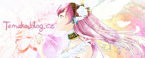 Magical banner by endaria