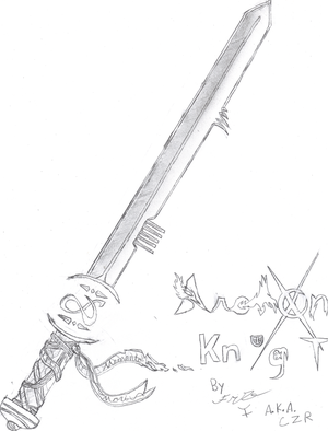 Comics and Artstuffs by Frist: Bol+-Wicked (+) Archon_Knight__s_Sword_by_Frist44