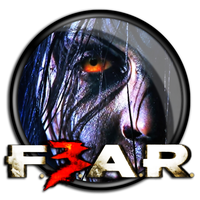 F3AR A1 - Fear 3 G by dj-fahr
