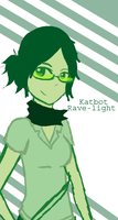 Green Green Green IDDD by Rave-Light