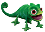 Pascal Tangled Icon by thomasina-jo