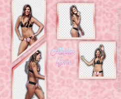 PACK PNG DE ALONDRA GARCIA /01 by ClaudiaVerdecita