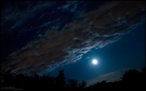 fly me to the moon by airglow