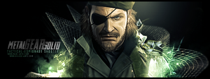 metalgearsolid by finalfabio