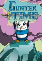 Gunter Time!! by cristinademanuel