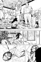 TRYOUT PG 8 by MattTriano