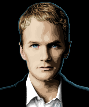 2009 Neil Patrick Harris pxls by harbek