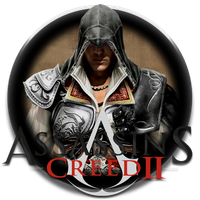 Assassin's Creed 2 Icon by DudekPRO