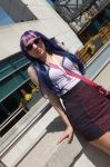 Twilight Sparkle - I'd Rather Be Reading by CeriseCosplay