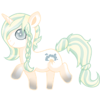 PC: Luminesce - Chibi by Squeemishness