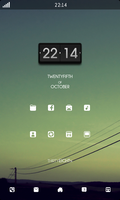 Nexus S 25-10-2011 by EternalKernel