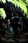 batman by BJB72