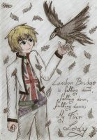 APH London by SadakoKanda