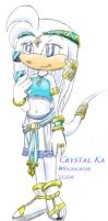 Crystal Ka Complete by SonicRose