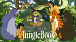 From Pages To Pictures: The Jungle Book by Sonicguru