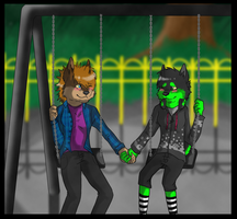 .:.SwingWithMe.:. by TangleClaw