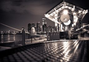 View from Navy Pier by Parabola-Pop