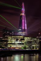 The Shard by OPrwtos