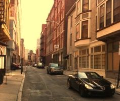 Philly PA by TheGerm84