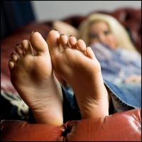 Tania's Soles by MTL3