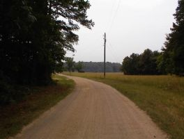 Dirt Road by tootlez