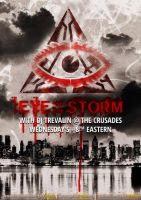 GSP - Eye of the Storm Poster Variant by Lykeios-UK