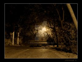 A Cold Silent Night... by SteliosQ