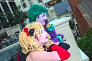 Katsucon 2015 - Jester and Clown(PS) 14 by VideoGameStupid
