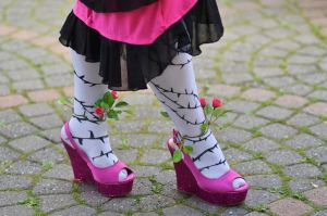 Shoes Briar Beauty eah by Dream-Angel-Artista