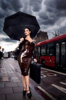 Holloway road by SisterSinister