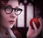 The Poisoned Apple by LanaArts