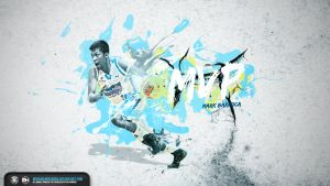 Mark Barroca PBA Finals MVP wallpaper by michaelherradura