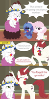 Teacher Sundae by T-3000